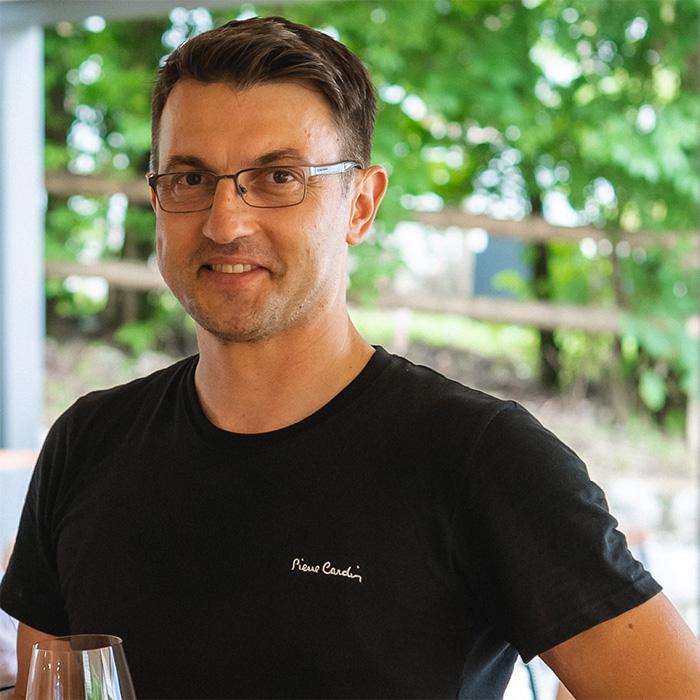 Damir Salkič